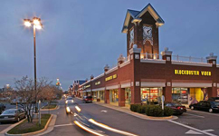 Ashburn Village Shopping Center | Home